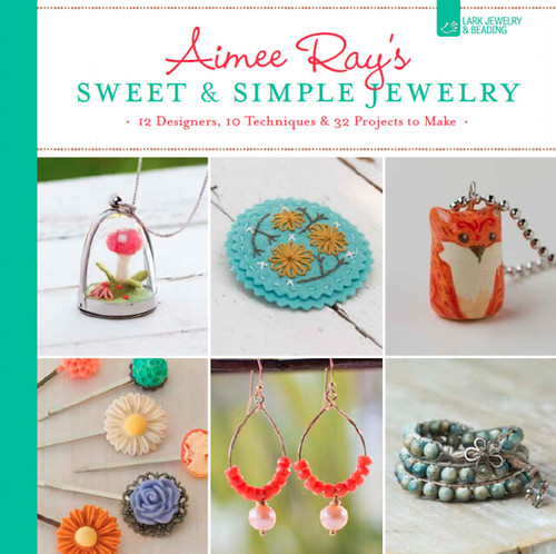 my new jewelry book!