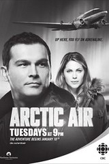 Arctic Air poster