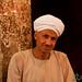 Egyptian Man at Hurghada Market - Egypt