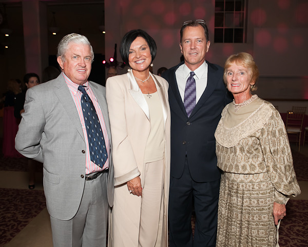 Paul Dean, Heidi Kuhn, Gary Kuhn, Shirley Dean