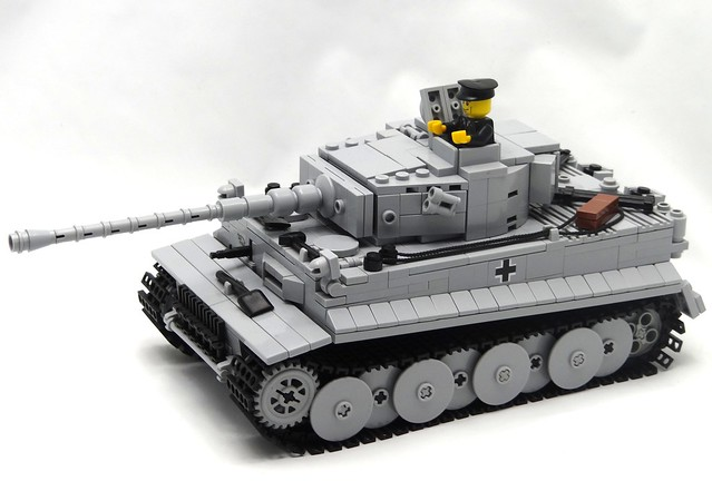 My LEGO creations: LEGO® creations by kingtiger 719 : MOCpages.com