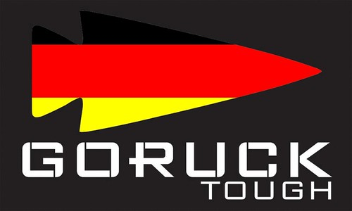 GORUCK Challenge Germany