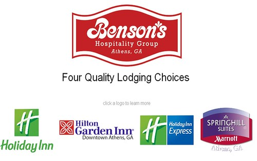Benson's Hospitality Group