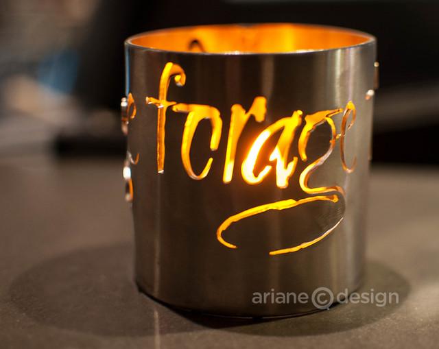 Forage-1