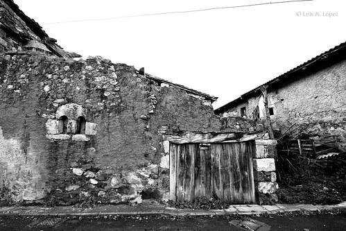 Soto de Valdeón, León