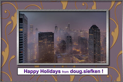 Happy Holidays from doug -- 2012 by doug.siefken