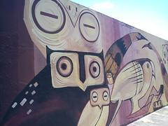 Arte de Rua by pimenta sol