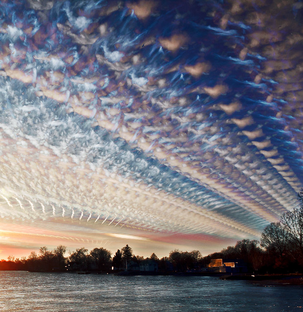 Sky Stitches