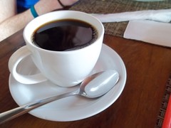 THE best coffee