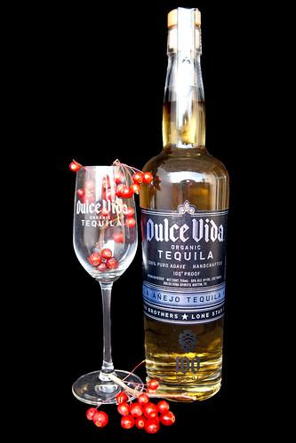 "Dulce Vida ""Lone Star Edition"" Añejo Tequila"
