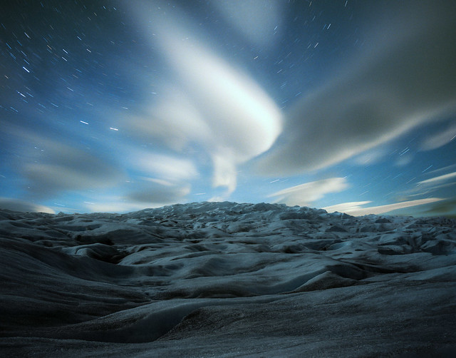 Southern Patagonia Icefield