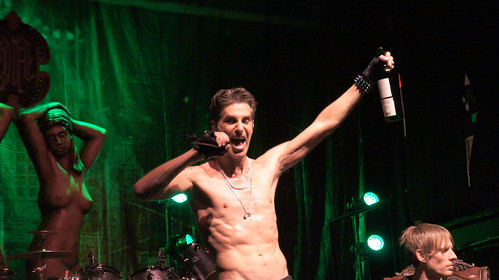 Jane's Addiction, Terminal 5, NYC 12/29/12