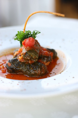 Imbat Restaurant, Istanbul