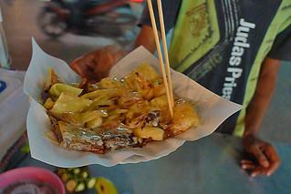 Phuket - Crepe