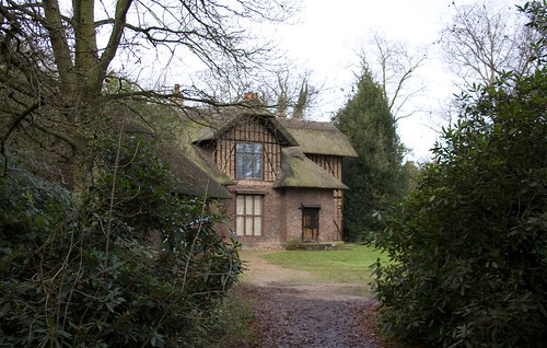 Queen Charlotte's Cottage
