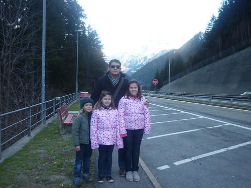 Sortie à Locarno