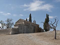 chapelle Saint-Sixte, Eygalières
