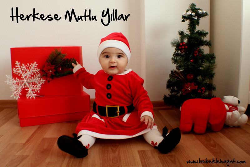 www.bebeklehayat.com / Mutlu Yıllar