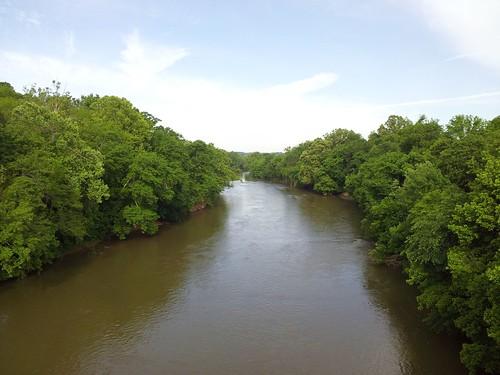 river roanoke