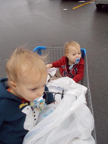 1/1/13 - shopping