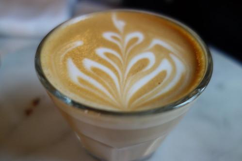 Cappuccino Reynard