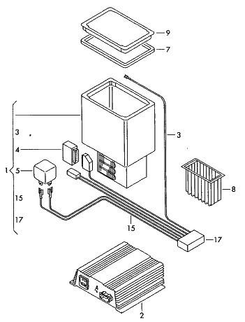 collectif t5 california afficher le sujet la temp rature du frigo. Black Bedroom Furniture Sets. Home Design Ideas