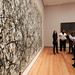 Jackson Pollock's One: Number 31
