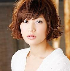 Kiểu tóc MÁI đẹp 2013 chéo bằng vòng cung lệch ngắn dài [K+] Korigami 0915804875 (www.korigami (13)