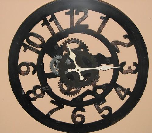 clocks 004
