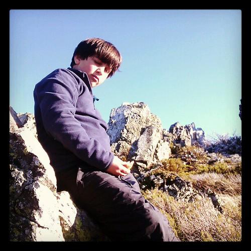 #cerromerino #sierradeayllon #sierra #montaña #Riaza #ermitadehontanares