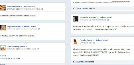 Facebook Aslan
