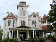 Penn-Wyatt House, Danville, Va