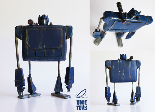 UMETOYS-SOUNDWAVE