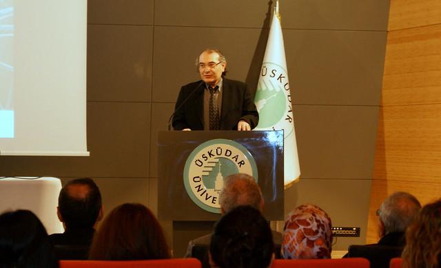 TÜBİTAK: 'Üsküdar Üniversitesi'nde ciddi işbirliği potansiyeli var'
