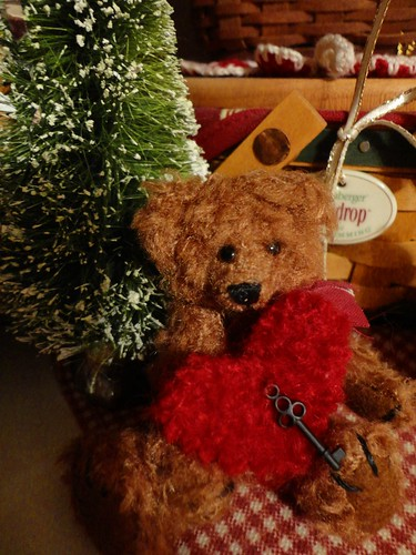lovey bear
