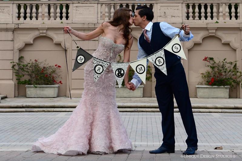 Persephone & Eddie's wedding, photography - Unique Design Studios
