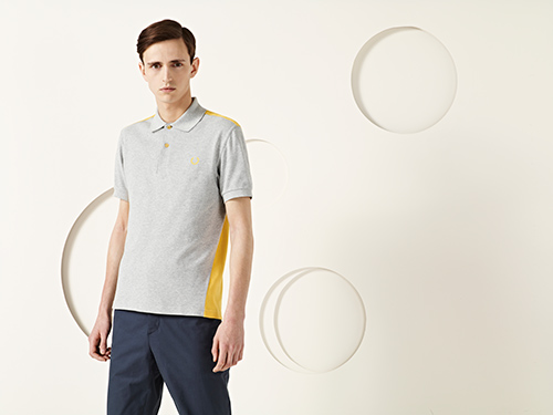 Alex Dunstan0232_FRED PERRY LAUREL WREATH SS13(Fashion Press)