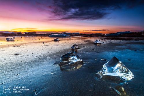 winter ice sunrise landscape island photo iceland photograph thingvellir þingvellir ísland icelandic vetur 2011 ís landslag suðurland þingvallavatn sólarupprás ljósmyndaferð traveltoiceland cometoiceland