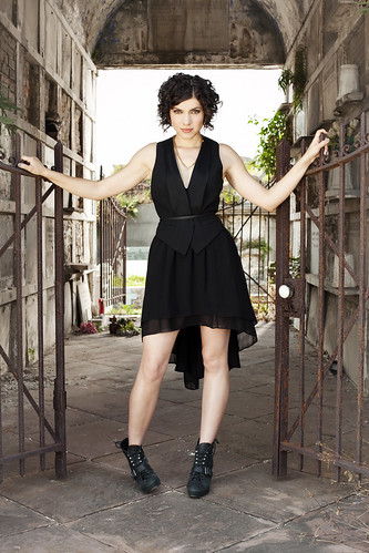 Carrie Rodriguez 2013