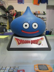 PS 2 Dragon Quest Controller