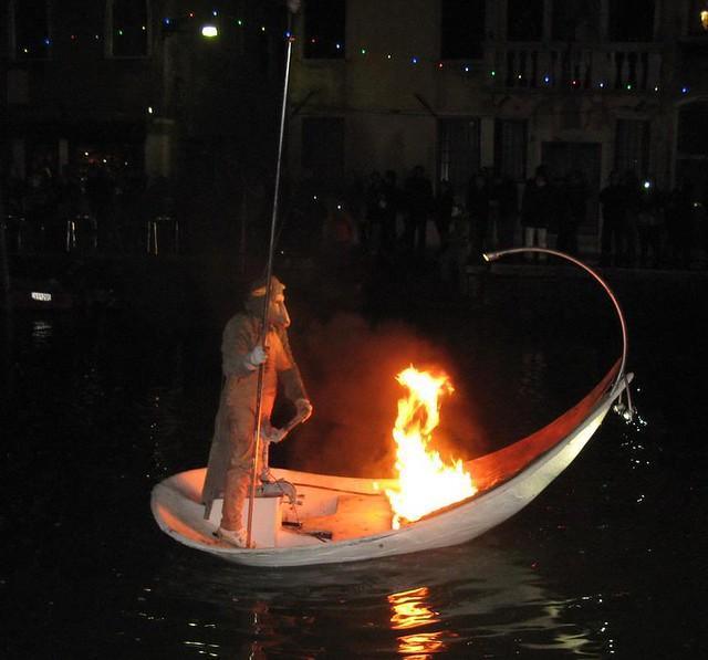 Carnaval de Venise 2013, c'est parti ! 8419563380_59d8803133_z