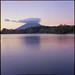 Hasselblad 500C – C – KodakEktar100 – Sunset Ometepe I by Gustaf_E