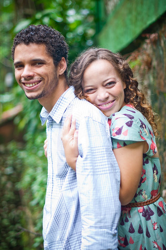 Eric e Veronica