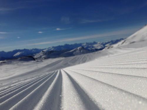[フリー画像素材] 自然風景, 山, 雪 ID:201302060600