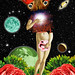 Die Dame in meinen Träumen by Lauren_Ralph