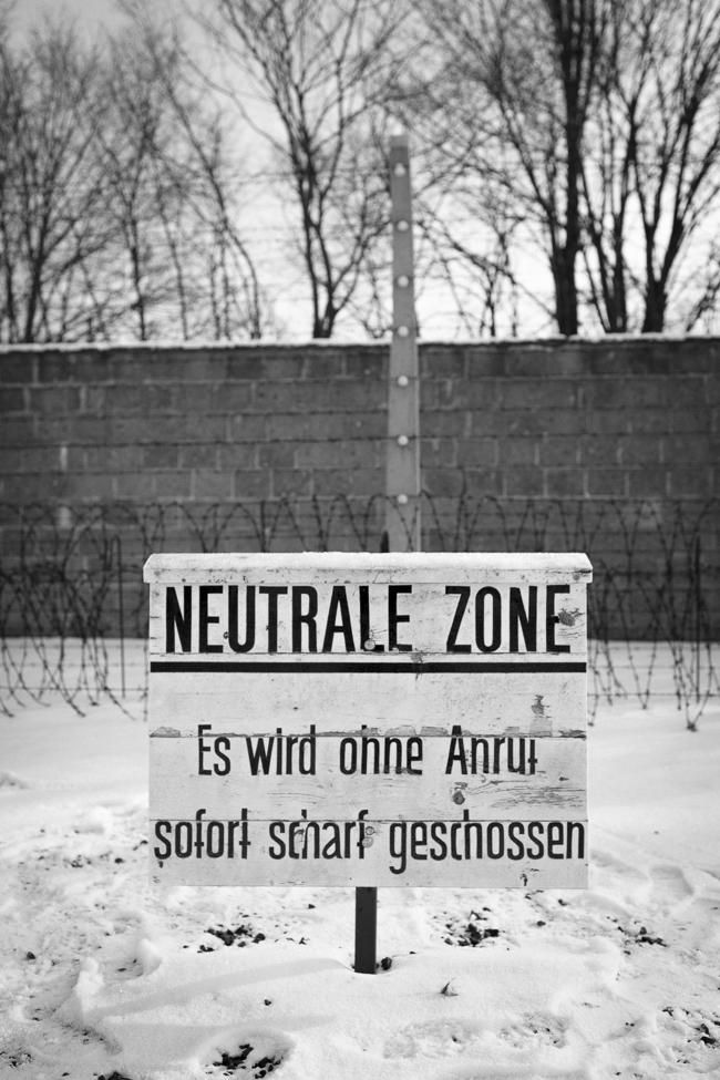 Sachsenhausen Neutrale Zone