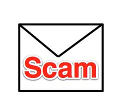 Email Scam