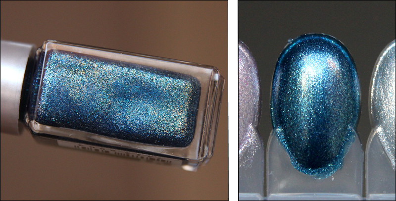 2059 Starry blue swatch