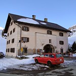 Skitourentage 2015, Tschuggen