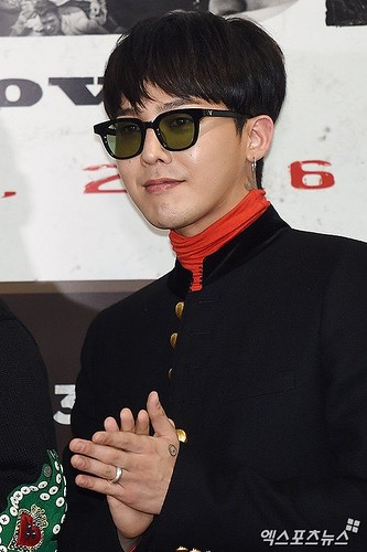 BIGBANG Premiere Seoul 2016-06-28 Press (126)